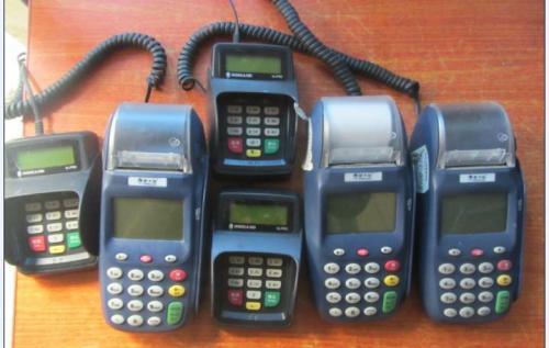 POS机什么人可以做(刷卡机里的卡停机了怎么査到号码)
