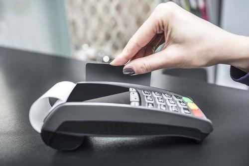 工作原因在同一POS机上刷信用卡是否会被认为是套现?(pos机同一天刷了两张信用卡,为什么到帐金额与刷卡金额少很多)